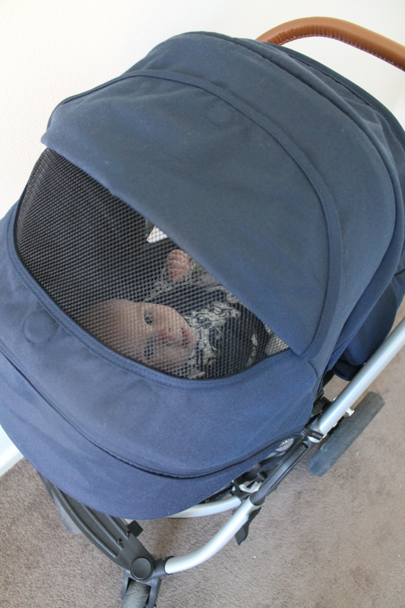 The best Redsbaby pram accessories