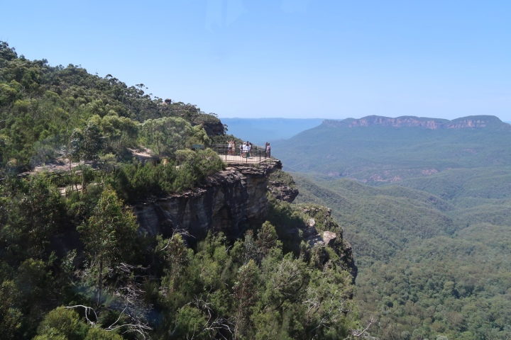Lovely long weekend in the Blue Mountains